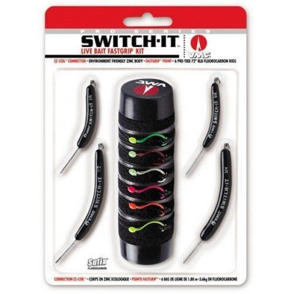 VMC Swtich-It Kit